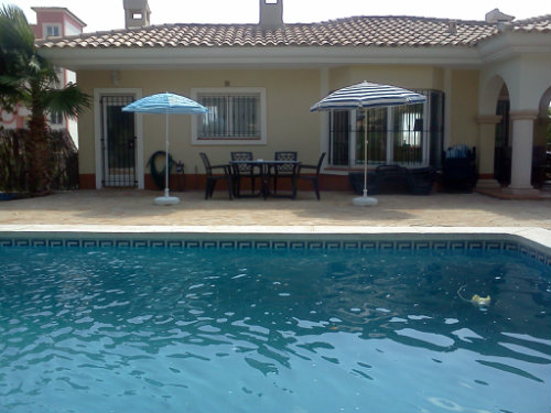House in El Campello - Vacation, holiday rental ad # 3169 Picture #6
