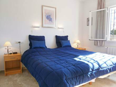 House in El Campello - Vacation, holiday rental ad # 3169 Picture #7