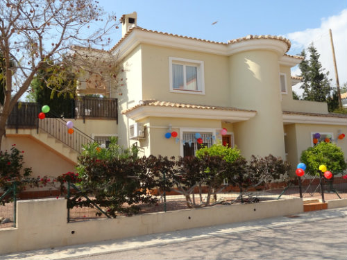 House in El Campello - Vacation, holiday rental ad # 3169 Picture #8