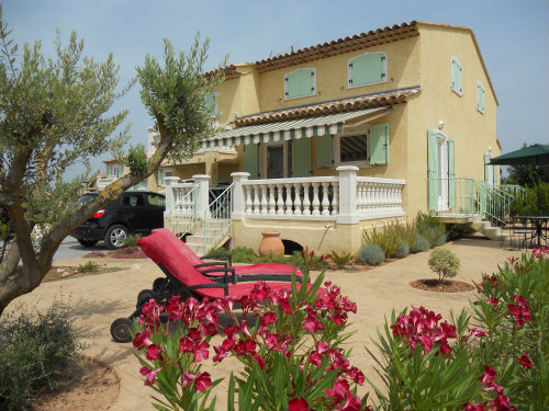 House Vidauban - 6 people - holiday home  #3177