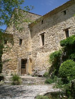 Farm in Vaison la Romaine - Vacation, holiday rental ad # 3226 Picture #2