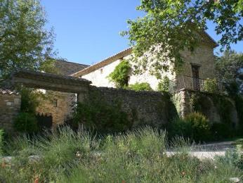 Farm in Vaison la Romaine - Vacation, holiday rental ad # 3226 Picture #3