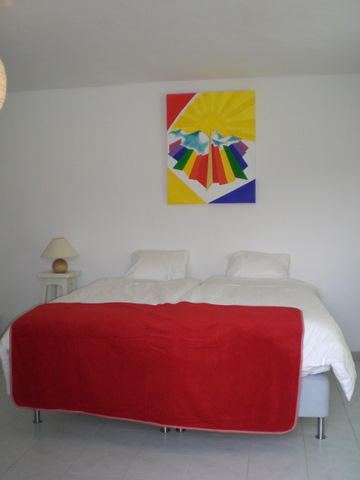Farm in Vaison la Romaine - Vacation, holiday rental ad # 3226 Picture #0