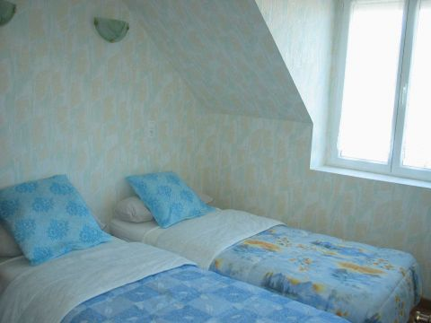 Gite in Lillemer - Vacation, holiday rental ad # 3262 Picture #4