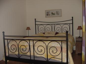 Gite in Grillon - Vacation, holiday rental ad # 3266 Picture #2