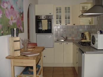 Gite in Grillon - Vacation, holiday rental ad # 3266 Picture #3
