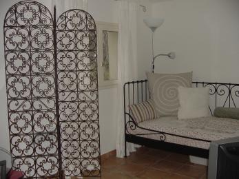Gite in Grillon - Vacation, holiday rental ad # 3266 Picture #4