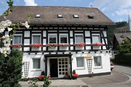 Huis Olsberg - 3 personen - Vakantiewoning  no 3284