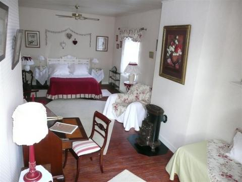 Bed and Breakfast in Semblançay - Vacation, holiday rental ad # 3288 Picture #3