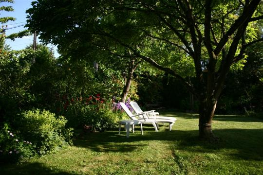 Bed and Breakfast in Semblançay - Vacation, holiday rental ad # 3288 Picture #5