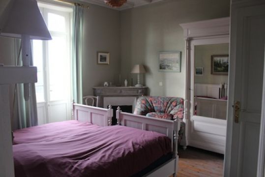 House in Saint Lunaire - Vacation, holiday rental ad # 3297 Picture #8