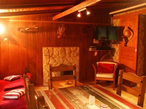 Casa rural Wildenstein - 6 personas - alquiler n°3302
