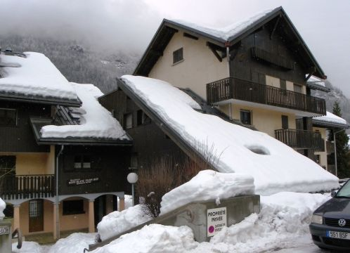 Appartement in Les Houches - Anzeige N°  3305 Foto N°2