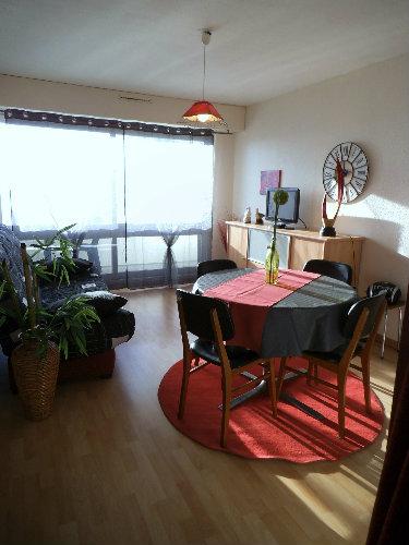 Appartement 4 personnes Saint Hilaire De Riez - location vacances  n°3324