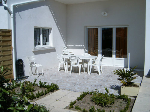 House in LA TREMBLADE - Vacation, holiday rental ad # 3336 Picture #1