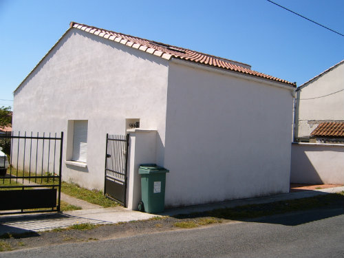 House in LA TREMBLADE - Vacation, holiday rental ad # 3336 Picture #2