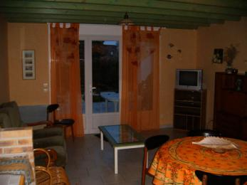House in LA TREMBLADE - Vacation, holiday rental ad # 3336 Picture #4