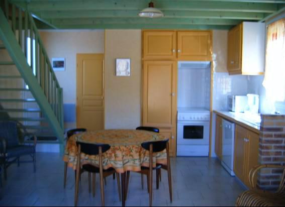 Casa La Tremblade - 5 personas - alquiler n°3336