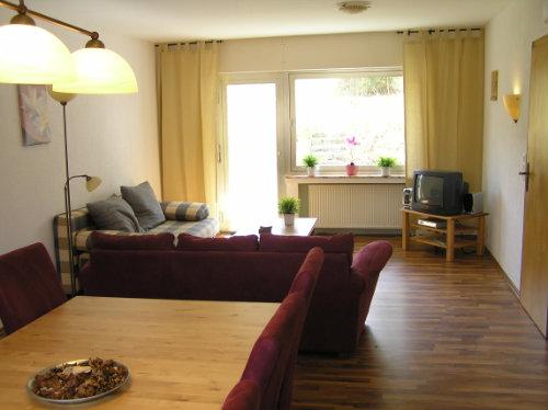 Appartement in Hesborn te huur voor 8 personen - Advertentie no 3365