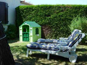 House in vaux sur mer - Vacation, holiday rental ad # 3390 Picture #2