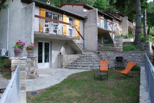 Huis Villefort - 4 personen - Vakantiewoning  no 3392