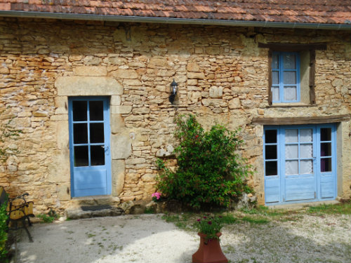 Gite Marminiac - 5 people - holiday home  #3394