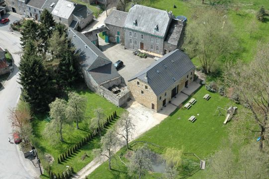 Gite in Sprimont Ogné Ardennes - Vacation, holiday rental ad # 3396 Picture #1