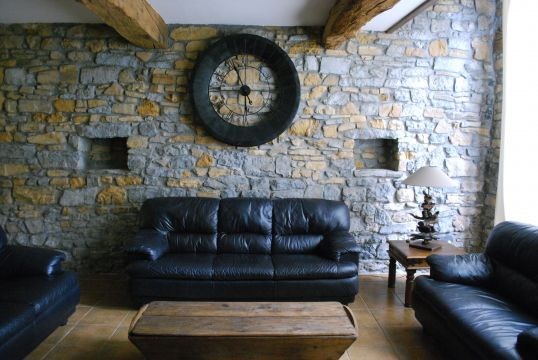 Gite in Sprimont Ogné Ardennes - Vacation, holiday rental ad # 3396 Picture #10