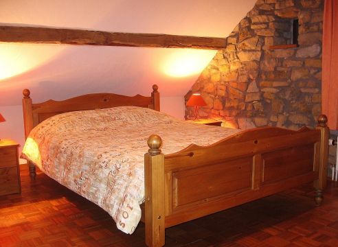 Gite in Sprimont Ogné Ardennes - Vacation, holiday rental ad # 3396 Picture #14