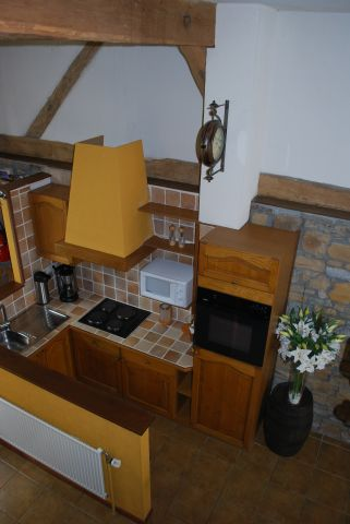 Gite in Sprimont Ogné Ardennes - Vacation, holiday rental ad # 3396 Picture #7