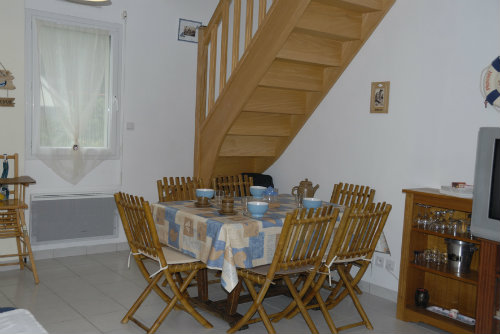 House in Pont-aven - Vacation, holiday rental ad # 3411 Picture #3