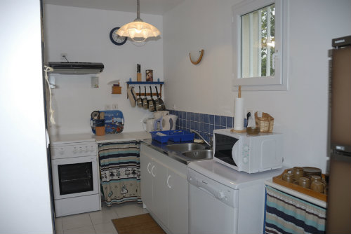 House in Pont-aven - Vacation, holiday rental ad # 3411 Picture #4