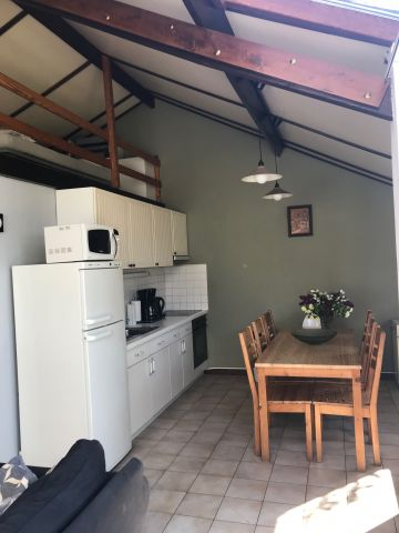 House in Bredene - Vacation, holiday rental ad # 3418 Picture #7