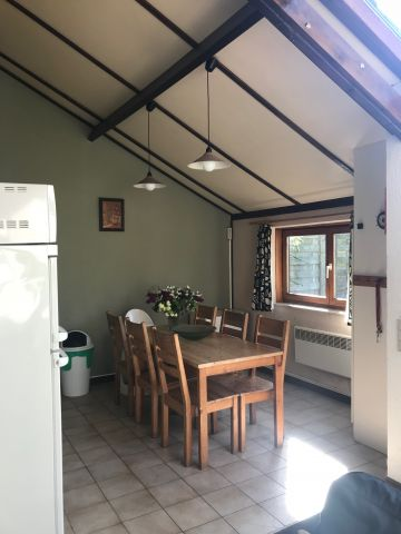 House in Bredene - Vacation, holiday rental ad # 3418 Picture #9