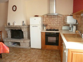 Gite in Plerguer - Vacation, holiday rental ad # 3436 Picture #2