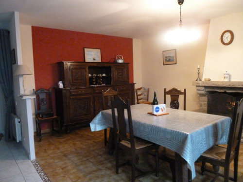 Gite in Plerguer - Vacation, holiday rental ad # 3436 Picture #3