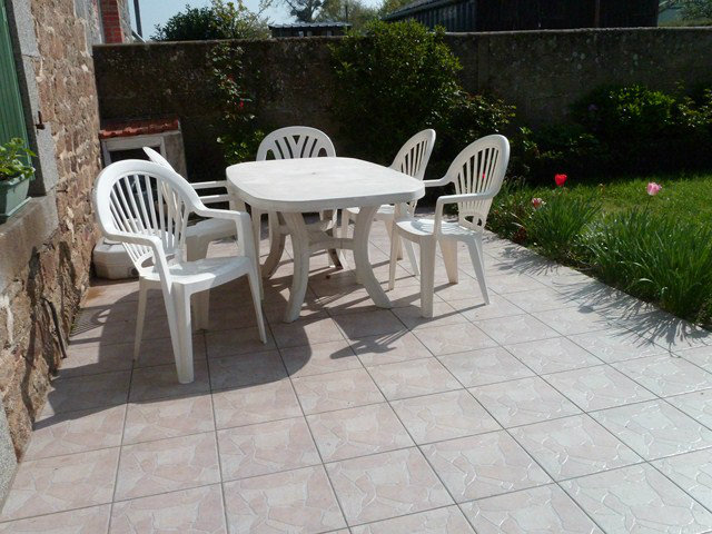 Gite in Plerguer - Vacation, holiday rental ad # 3436 Picture #6