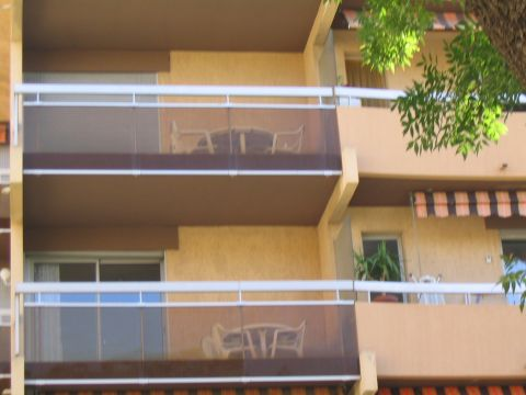 Studio in Fréjus - Vacation, holiday rental ad # 3457 Picture #2