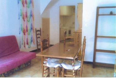 Flat in Collioure - Vacation, holiday rental ad # 3473 Picture #3