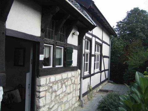 Huis in Vijlen te huur voor 4 personen - Advertentie no 3483