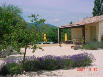 Gite in Banne - Vacation, holiday rental ad # 3487 Picture #1