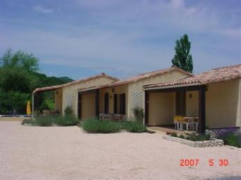 Gite in Banne - Vacation, holiday rental ad # 3487 Picture #0