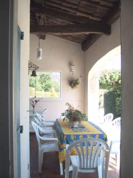 House in Vence - Vacation, holiday rental ad # 3519 Picture #3