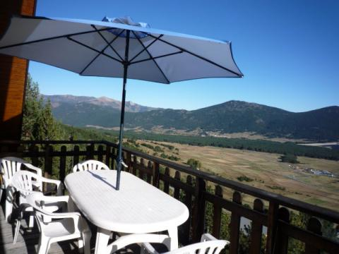 Chalet in les angles - Vacation, holiday rental ad # 3537 Picture #1