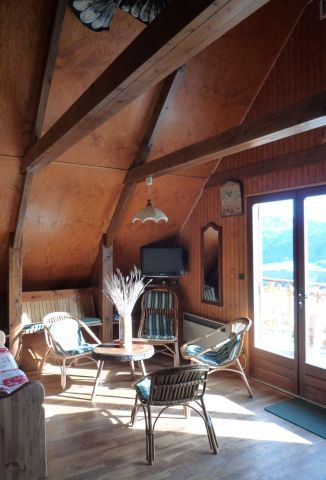 Chalet in les angles - Vacation, holiday rental ad # 3537 Picture #4