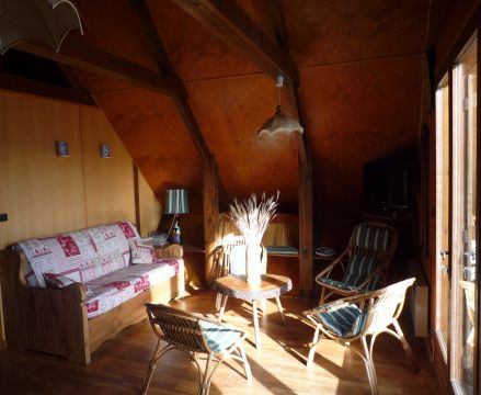 Chalet in les angles - Vacation, holiday rental ad # 3537 Picture #5