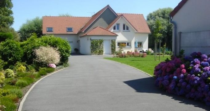 Bed and Breakfast in Berck sur mer - Vacation, holiday rental ad # 3538 Picture #5