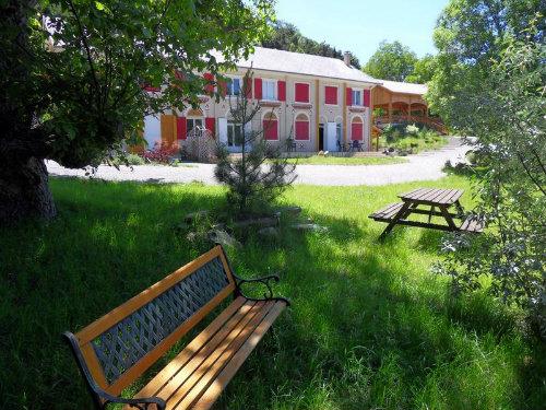Gite Montmaur - 6 personnes - location vacances  n°3547