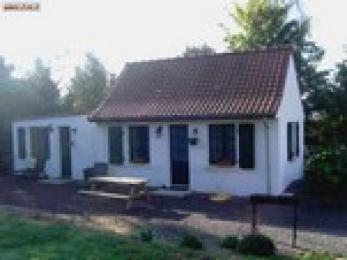 Gite in St pol sur ternoise for rent for  4 people - rental ad #3551
