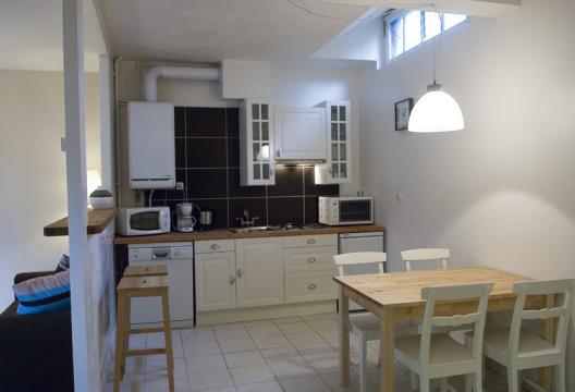 Appartement à Bagnères de bigorre à louer pour 4 personnes - location n°3558